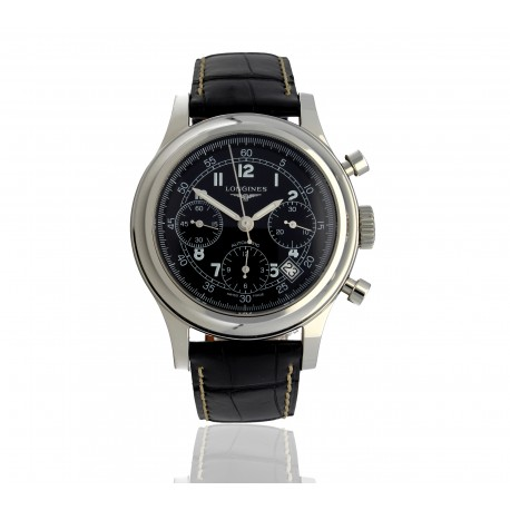 Longines Heritage 1951 Chronograph Automatic