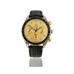 OMEGA SPEEDMASTER CHRONOGRAPH REDUCED STEEL/GOLD
