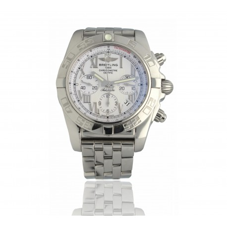 Breitling Chronomat 44 Chronometre