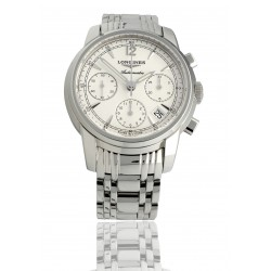 LONGINES SAINT IMIER COLLECTION CHRONOGRAPH AUTOMATIC.