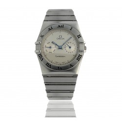 OMEGA CONSTELLATION CALENDAR