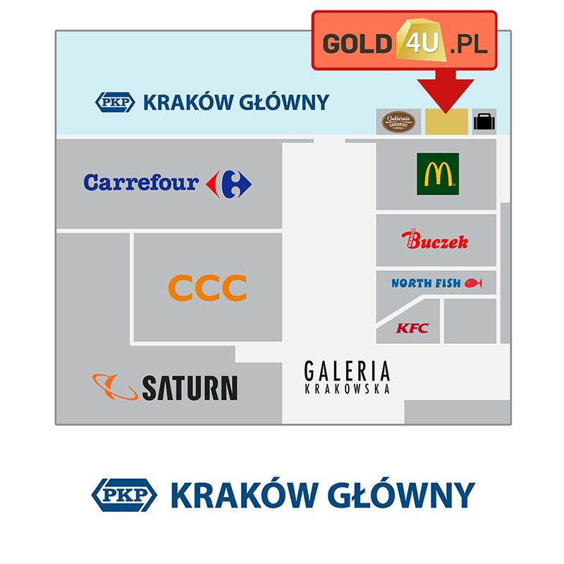 Krakowska